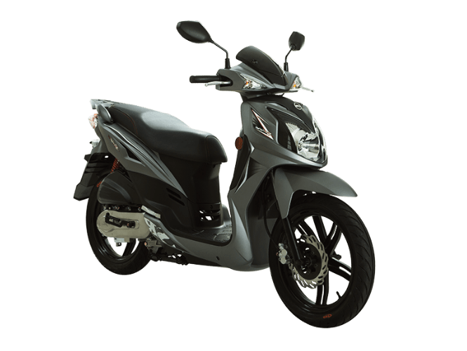 The most recommended cars and motorbikes rental in Skiathos